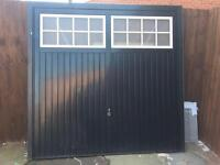 Garage Door - Horman