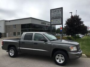 2011 Dodge Dakota SXT 4 x 4
