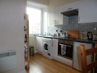 Lovely bright, sunny second floor flat in great location off Viewforth.