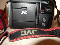 Bargain price for JVC SX3 CAMCORDER!