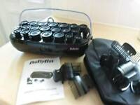 Babyliss set 20 fast curl thermo ceramic rollers