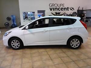2013 Hyundai Accent GL AIR CRUISE