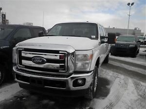 2015 Ford F-350 Cloth | Long Box | Power Seats