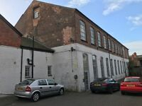 2 Bedroom Apartment in Basford Mill