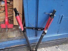 bike carryers