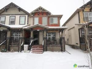$329,900 - Townhouse for sale in Cochrane