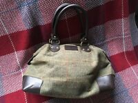 Joules handbag for sale. As new inside and out.