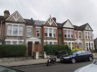 A recently refurbished split level garden flat within 5 minutes of Norwood Junction BR