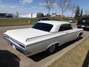 Rare Oldsmobile 1964 Dynamic 88