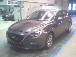 2014 Mazda MAZDA3 SPORT GS HATCHBACK CAMERA DE RECUL NAVIGATION