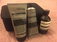 Aesop Perception Body Care Set