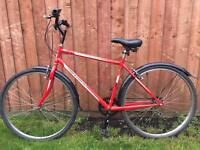 CITY BIKE FOR SALE