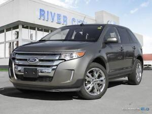 2014 Ford Edge $183 b/w pmts are tax in | SEL | AWD