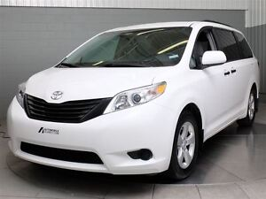 2016 Toyota Sienna LE A\C MAGS CAMERA DE RECUL 7 PASSAGERS
