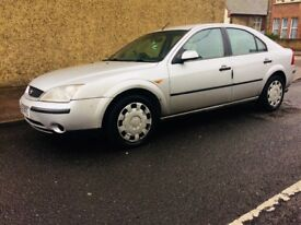 Ford Mondeo DTI