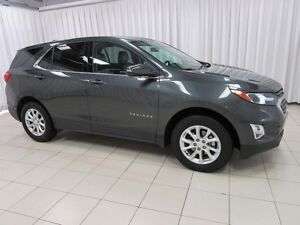 2018 Chevrolet Equinox HURRY!! DON'T MISS OUT!! LT AWD SUV w/ PU