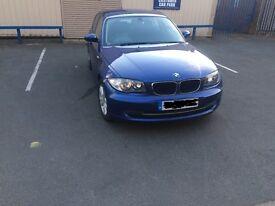 BMW 116I SE 1.6 2007