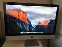 Apple iMac 27inch i5 (Mid 2011)