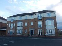 Immaculately presented spacious fully furnished 2 bed apartment for rent within Longbenton £630 pcm