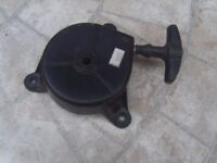 Lawnmower Lawn mower Recoil Starter Suffolk Punch Colt Used