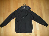 Helly Hansen Jacket (Girls) Size 140/10