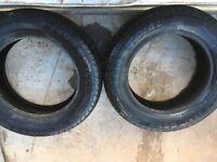 "Car tyres 15"""