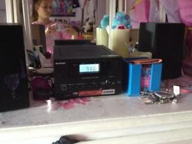 CD PLAYER QUICK SALE £110