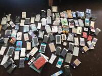 Job lot of mobile accesories Iphone, Samsung, Htc etc Bargin