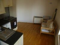 Central Furnished Studio Apartment Close To Cambridge Train Station AVAILABLE NOW