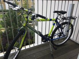 Used mountain bike for sale in SW19
