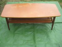 Beech Solid Wood Coffee/Occasional Table