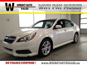 2013 Subaru Legacy 3.6R LIMITED| AWD| NAVIGATION| LEATHER| SUNRO
