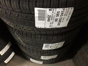 245/50/20 Michelin Latitude Tour HP *Allseason Tires*