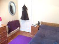 Double room near meadows 475pcm inc. bills