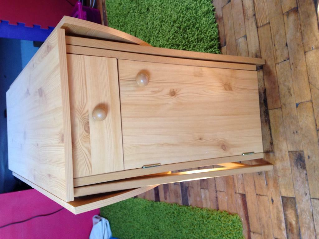 Fold Away Dining Room Table With Four Chairs In Cambridge Cambridgeshire