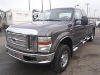 2008 Ford F-250 Sd XLT SuperCab Long Bed 4WD Diesel