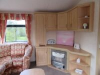 ***Stunning 3 Bed Holiday Home***