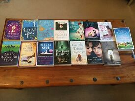 Paperback Books £3 EACH OR 2 BOOKS FOR £5