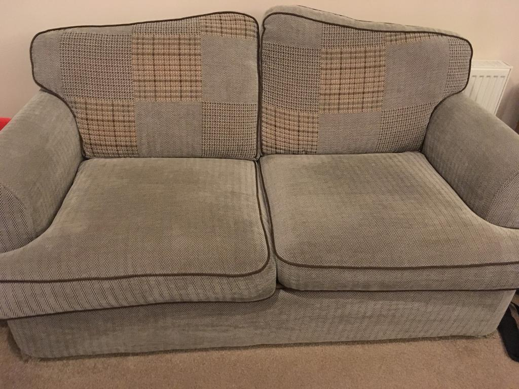 Completely sprung double sofabed - *price reduction*
