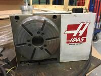 HAAS HRT310 4th Axis - swap for HRT210??