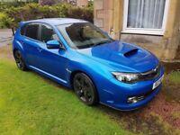 Subaru Impreza WRX STI 330BHP *PRICE REDUCTION*