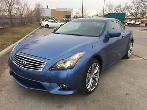 2011 Infiniti G37 Sport| AWD|Sunroof| Backup Camera