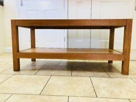 Laura Ashley Brompton Oak Coffee Table
