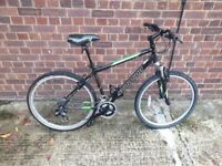 Schwinn frontier Mountain Bike GOOD CONDITON AND FULLY WORKING