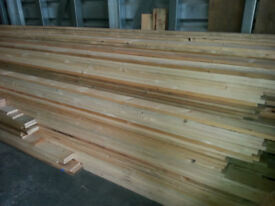 Reclaimed Timber 5x1...4x1...2x1 also 8x2 chipboaed sheeting & job lots of firewood