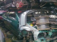 2001 RENAULT MEGANE COUPE 1.6 16V PETROL Breaking ALL PARTS AVAILABLE