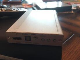 HDMI Converter