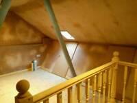 Master loft. Loft conversions and insulation