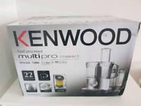 Kenwood FPM260 Multipro 2.1 Litre