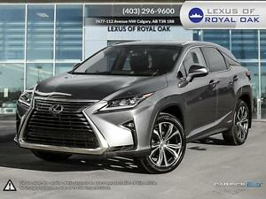 2017 Lexus RX 450H Executive Plus   - $386.90 B/W - Low Mileage